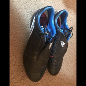 Other - F50i F50 Adidas Cleats Messi size 12 soccer